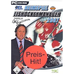 Der Eishockeymanager – Heimspiel 2007