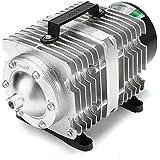 HITSAN AC 220V Air Compressor ACO300A 0.04Mpa 300W Electromagnetic Aquarium Pump Air Compressor