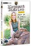 Elephant Diaries : Series 1 [DVD] [2005]