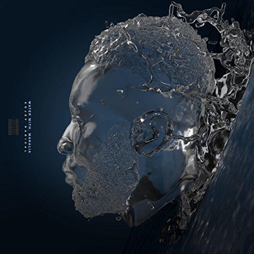 Water (with Mahalia) [Explicit]