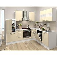 L Form Küche suchergebnis auf amazon de für einbauküche l form küche haushalt