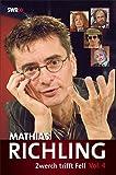 Matthias Richling Special, Zwerch trifft Fell, 1 DVD