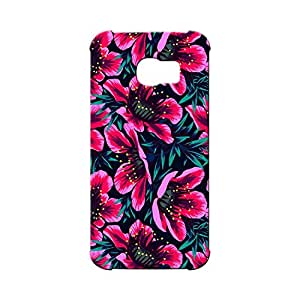 G-STAR Designer Printed Back case cover for Samsung Galaxy S6 Edge - G4527
