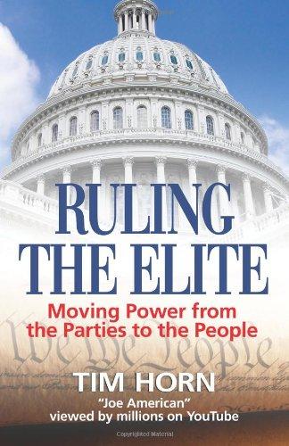 Ruling the Elite por Tim Horn