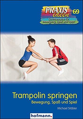 Trampolin springen: Bewegung, Sp...
