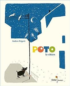 """Afficher """"Poto le chien"""""""