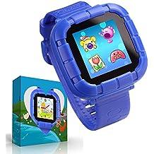 Amazon.es: smartwatch niño - 4 estrellas y más
