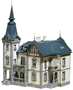 Faller - F130364 - Modélisme - Villa Waldkirch