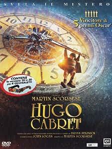 Hugo Cabret(2D+3D)