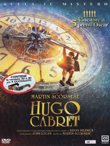 Hugo carbert - 2d - 3d [Italia] [DVD]