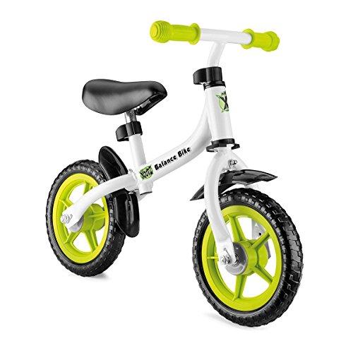 Xootz Balance Bike (Green) by Xootz