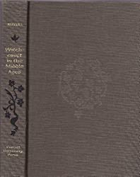 Witchcraft in the Middle Ages by Jeffrey Burton Russell (1972-07-02)