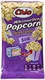 Produkt-Bild: Chio Mikrowellen Popcorn süß, 22er Pack (22 x 100 g)