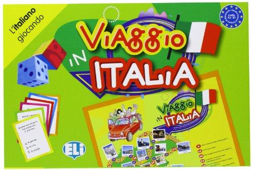 Viaggio in Italia. Per la Scuola media
