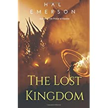 The Lost Kingdom (In the Land of Aeon, Band 2)