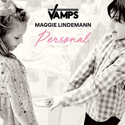 Personal [feat. Maggie Lindemann]