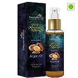 Simply Herbal Moroccan Argan Oil - 100ml