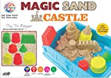 #4: Ratna's Magic Sand Castle, Smooth,Durable and Non Sticky sand makes the product more playful.