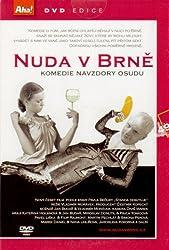 Nuda v Brne [Bored in Brno] by Jan Budar