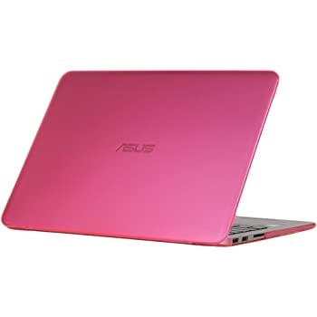 Pink mCover Hard Shell Case ONLY for NEW 13.3-inch ASUS
