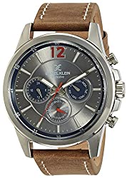 Daniel Klein Analog Grey Dial Mens Watch - DK11482-4