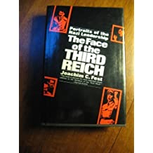 Face of the Third Reich by Joachim C. Fest (1970-01-22)