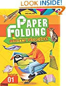 #4: Creative World of Paper Folding - Book 1