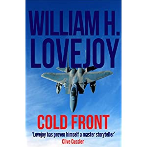 Cold Front (English Edition)