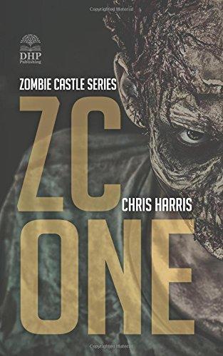 ZC ONE: Zombie Castle Series Book 1