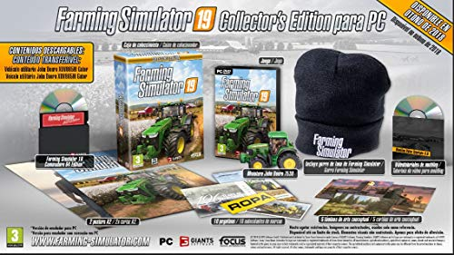 Farming Simulator 19 - Co