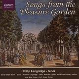 Songs from the Pleasure Garden / Philip Langridge