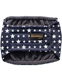 Glenndarcy Dog Pants Starry Midnight - Pañales para Perro (para incontinencias o Entrenamiento en casa, tamaño pequeño), diseño de Estrellas
