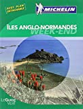 Guide Vert Week-end Les Iles anglo normandes