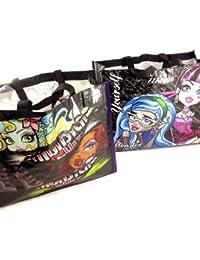 Monster High [K9827] - 2 sacs shopping 'Monster High'