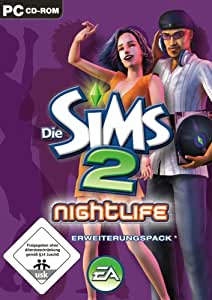 Die Sims 2: Nightlife