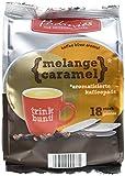 Padinies Melange Caramel, Aroma-Softpack, 6er Pack (6 x 126 g)