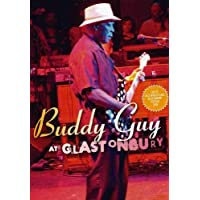 Buddy Guy - At Glastonbury