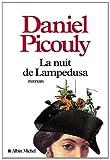 La nuit de Lampedusa : roman / Daniel Picouly   Picouly, Daniel (1948-....). Auteur