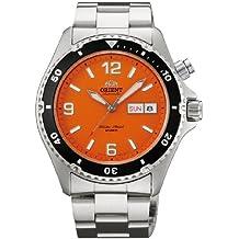 Orient Mako Automatic fem65001mw Reloj de hombre