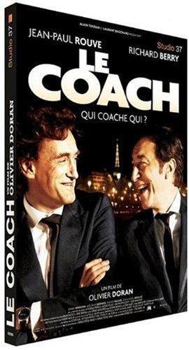 Bild von Le coach [FR Import]