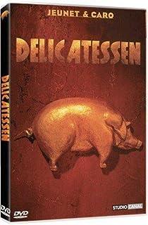 Delicatessen (?dition simple) by Jean-Claude Dreyfus