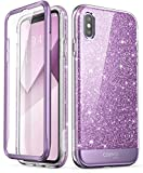Best i-Blason Iphone 6 Holster Cases - iPhone Xs Max Case, i-Blason [Cosmo] Full-Body Bling Review