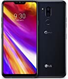 "LG LMG710EM 6.1"" SIM singola 4G 4GB 64GB 3000mAh Nero"