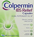 Colpermin IBS BP Relief Peppermint Oil 100 Capsules