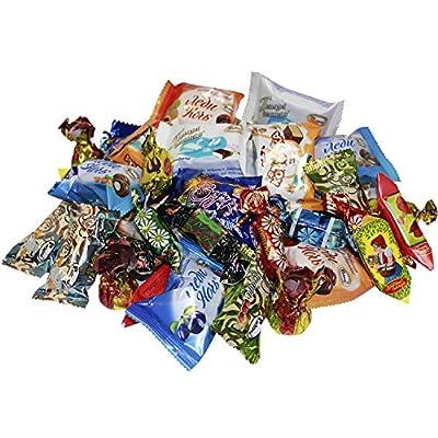 Süßigkeiten Mischung Variante 2
