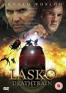 Lasko - Death Train [DVD] [UK Import]