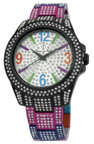 Hugo von Eyck Ladies quarz watch HE118-012
