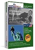 Amerikanisch-Businesskurs mit Langzeitgedächtnis-Lernmethode von Sprachenlernen24: Lernstufen B2+C1. Amerikanisch lernen für den Beruf. Software PC CD-ROM für Windows 10,8,7,Vista,XP/Linux/Mac OS X