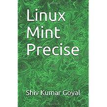 Linux Mint Precise