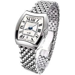 Bedat & Co. Women's 314.011.100 No.3 Automatic Bracelet Watch
